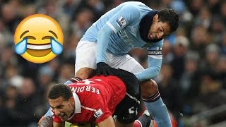 Funny Football Moments Fails 2015 2016
