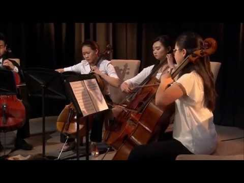 Studio 32 - California Music Preparatory Academy