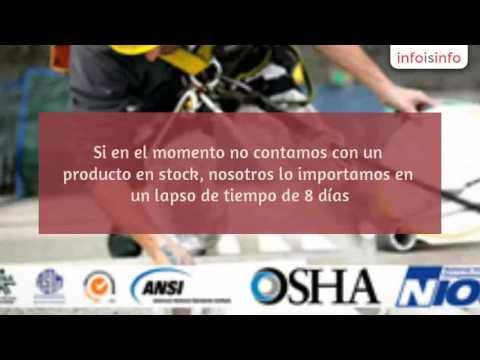 Seguridad industrial en Bogota - PERDOMO BUSINESS GROUP SAS - InfoIsInfo