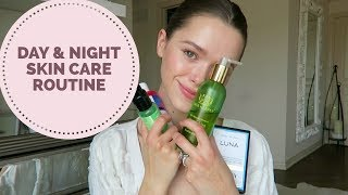 Day & Night Skin Care Routine