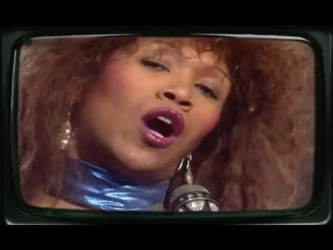 Pointer Sisters - Neutron Dance 1986