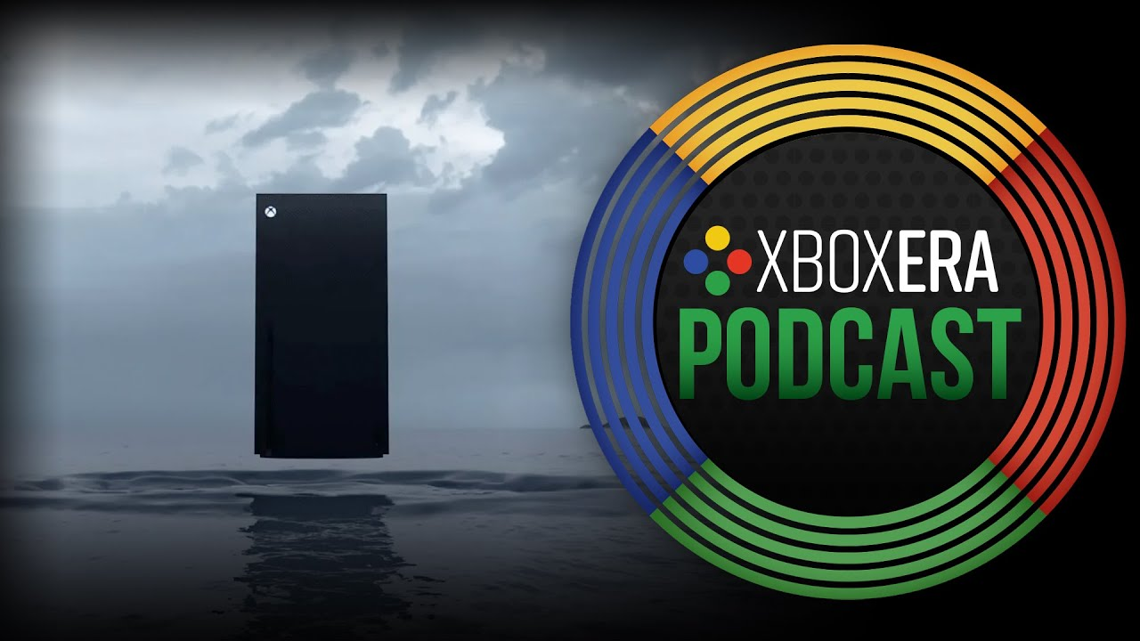 XboxEra Podcast - Episode 12 -