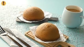 Coffee Buns Recipe By Food Fusion