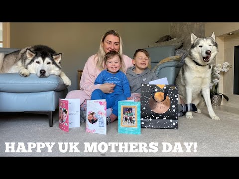 Happy Mothers Day To Milperthuskies Queen! [UK MOTHERS DAY!]