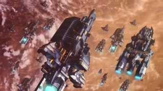 Etherium - Invasion Trailer