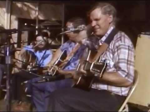 Black Mountain Rag - Doc Watson Jam (6/24/79-Tq)