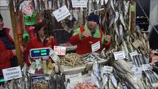 как можно заработать на продаже рыбы