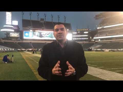 2017 is a litmus test offseason for Eagles' Howie Roseman