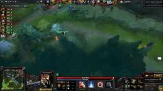 Virtus Pro vs Empire. Final CIS Carnage
