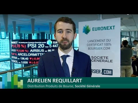 Boursier.com and Société Générale