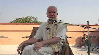 Шримад Бхагаватам 5.11.2 - Чайтанья Чандра Чаран прабху