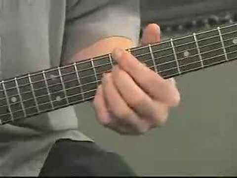 Color Your Dominant Chords with Tensions