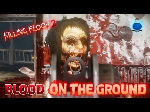 Glorious Nippon Steel, Firey Spaghetti | Killing Floor 2 w/Tmask, SpaghettiStainSean