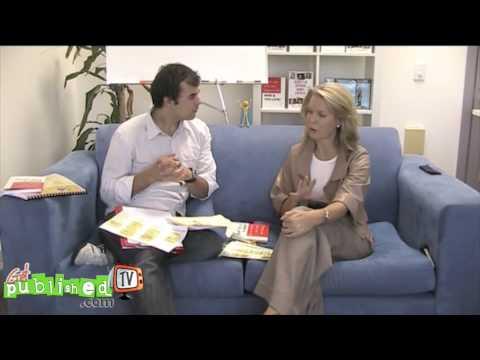 Childrens Book Publishers - Get Published TV Episode #010