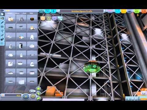 Ksp umbra space industries 1 starting small youtube for Flying spaces gebraucht
