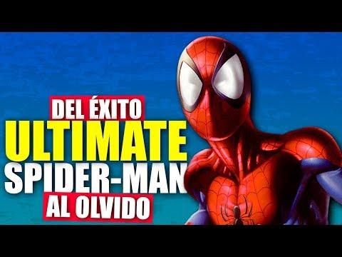 Ultimate Spider-Man: Gloria Y Decadencia
