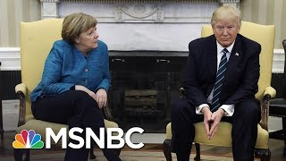 Tina Brown: President Donald Trump's Cabinet Looks Straight Out Of 1975 | Morning Joe | MSNBC