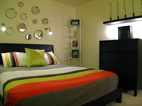 Desain Dekorasi Interior Kamar Tidur Minimalis [Luxurious Elegant Interior Bedroom]