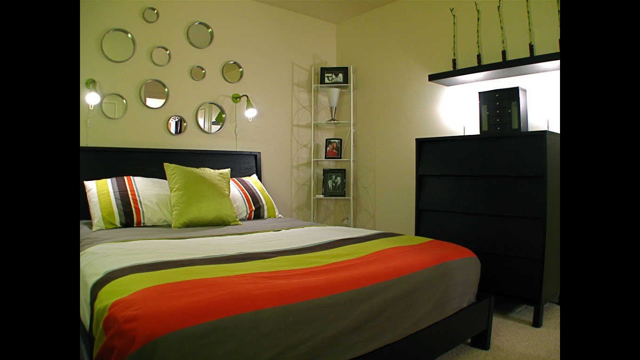Desain Dekorasi Interior Kamar Tidur Minimalis Luxurious