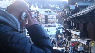 RISOULADE FESTIVE 2012 by Alpes Art Booking