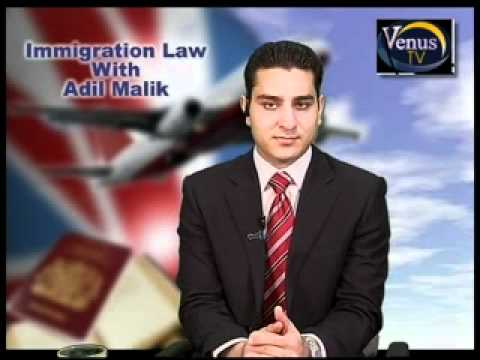 Immigration Law with Adil Malik 10-09-2011 Part 1.flv
