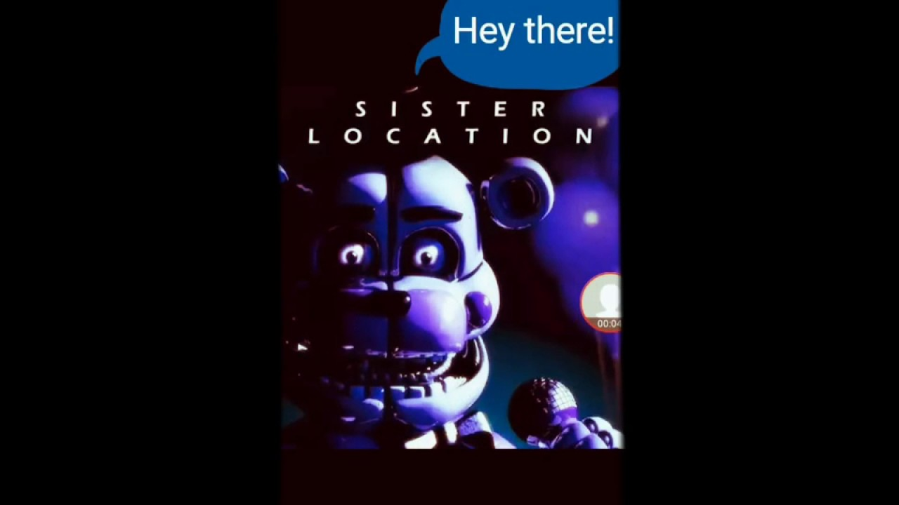baixar five nights at freddys sl apk