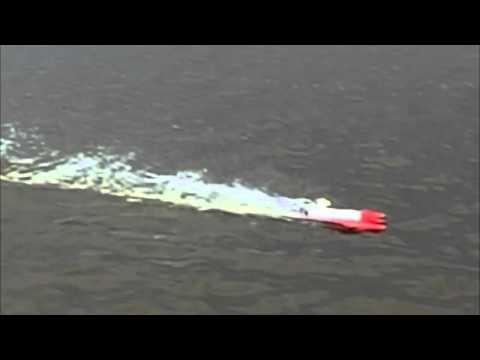 Offshore Sea Drifter