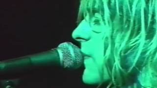 On A Plain - Nirvana Live Paradiso 1991 (Audio Remaster)