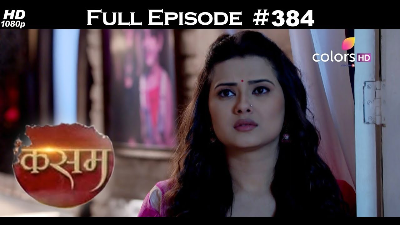 Kasam - 4th September 2017 - कसम - Full Episode