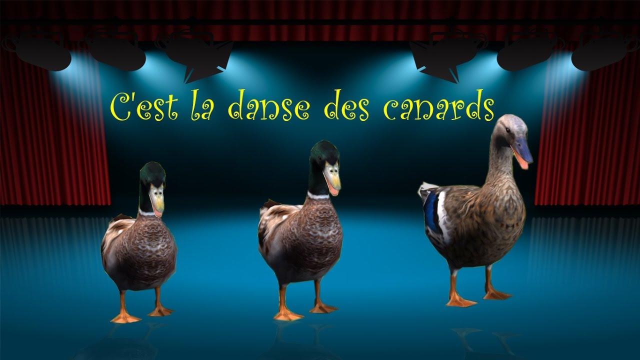 c 39 est la danse des canards picaboo chason pour enfants youtube. Black Bedroom Furniture Sets. Home Design Ideas