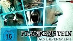 Frankenstein - Das Experiment Trailer deutsch