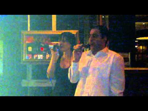 mr bean karaoke tallent hailfax