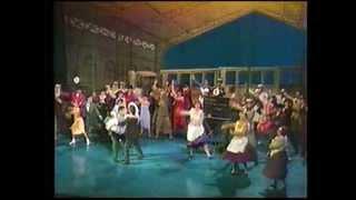 LA PERGOLA DE LAS FLORES - CHILE- FESTIVAL OTI 1986 INTERNACIONAL