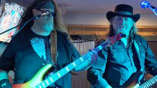Entertainment Club Of NJ ; Southern Steel / Midnight Rider @ Stevie G'S Union House Apr 14 2019