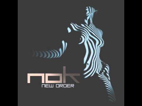 Nok Feat Ritmo - New World Order
