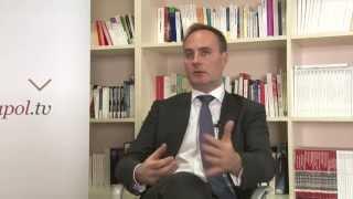 Julien Damon présente sa note Les classes moyennes dans les pays émergents
