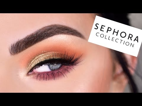 d2c68a59e18 New Products from Sephora Collection! | Makeup Tutorial - YouTube