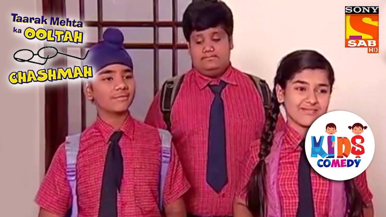Tapu Sena Make Their Parents Proud | Tapu Sena Special
