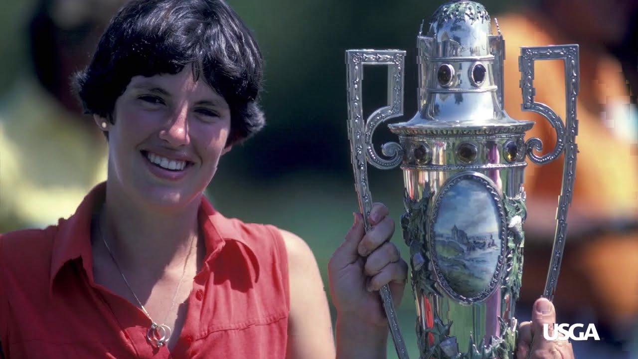 U.S. Women's Amateur: Notable Champions Look Back