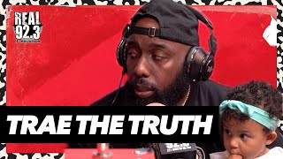 Trae the Truth talks Being A Community Activist, Fatherhood, Bumpboxx + More