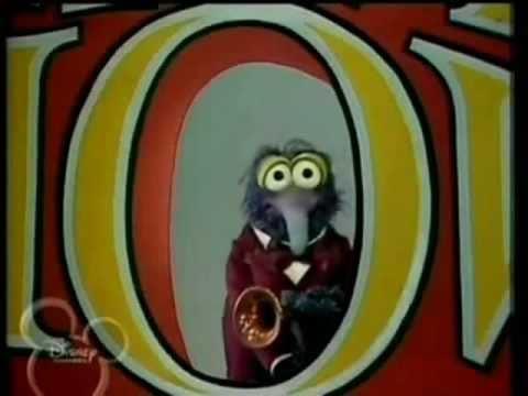 Happy Birthday Gonzo Style YouTube – Muppet Birthday Card
