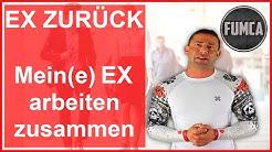 Ex zurück: Mein(e) Ex und ich arbeiten zusammen | Wie verhalten? [Richtiger Umgang mit Ex im Job]