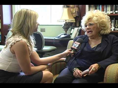 Renee Taylor on Fox News WFLX