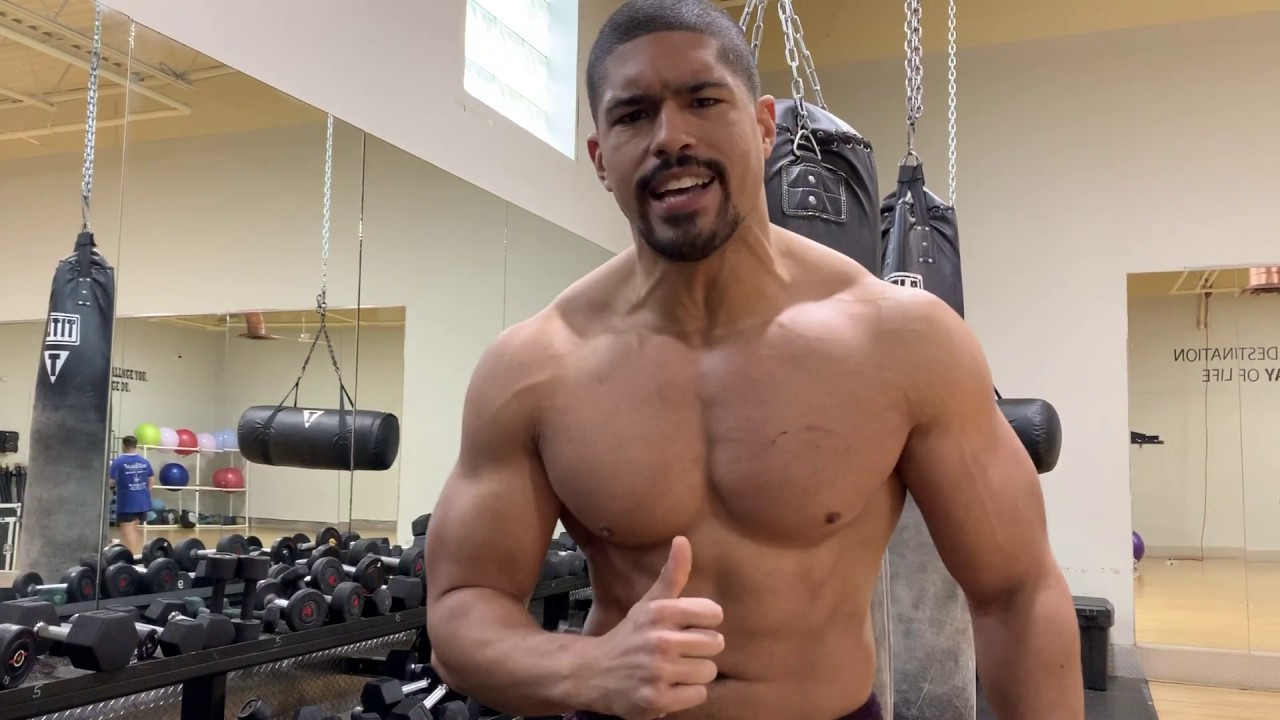 Anthony Bowens Discusses The Inclusivity Of The AEW Locker Room