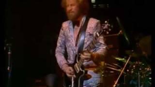 Jethro Tull - Aqualung (Live at Madison  Square Garden 1978)