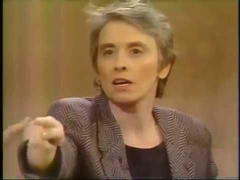 1992 Paglia & Faludi on Donahue