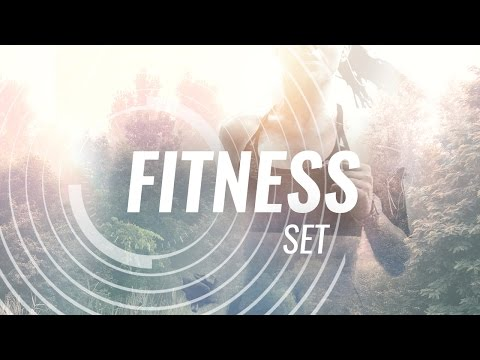 Fitness Set | Filmora Effects Store