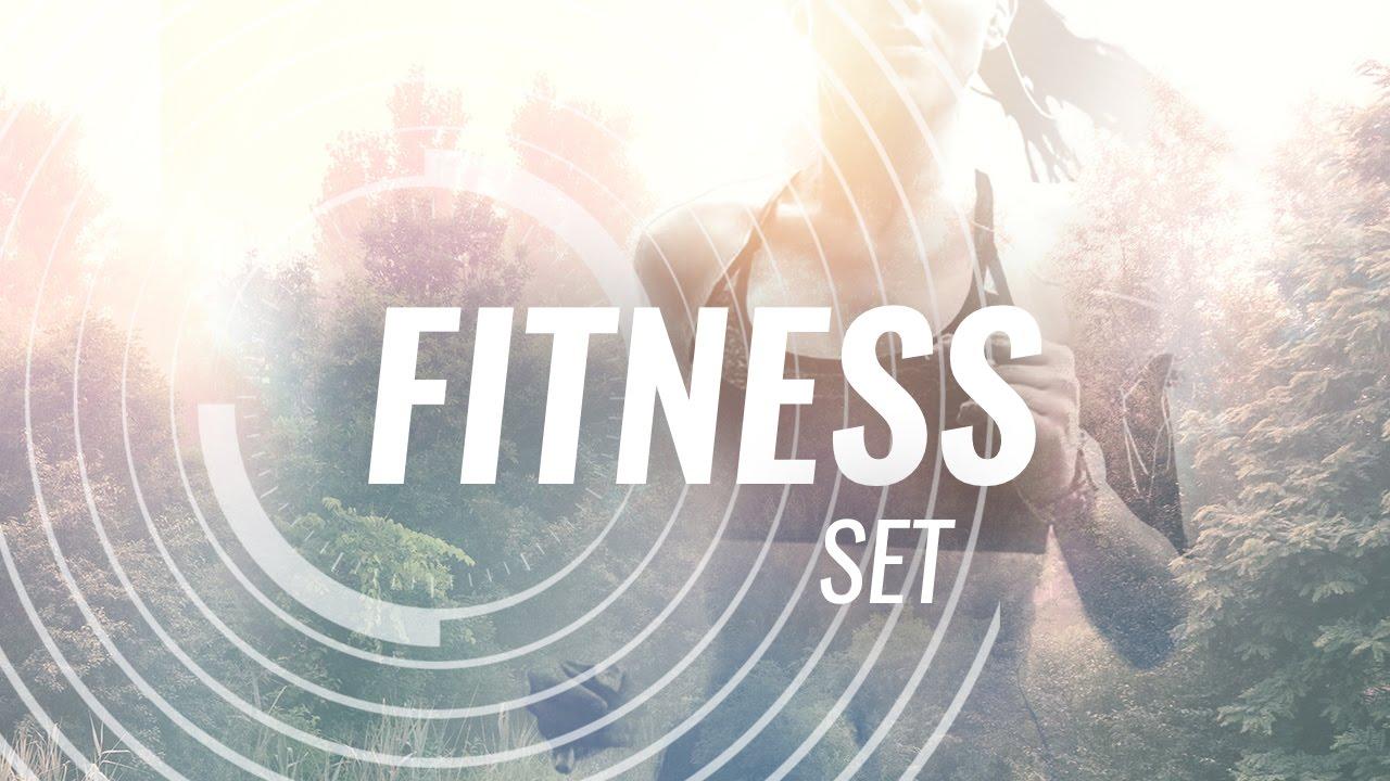 Image result for Filmora Fitness Set