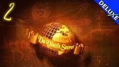 Da Vinci's Secret (Zylom/GameHouse) - HD Walkthrough Part 2 - Level 11 to 20