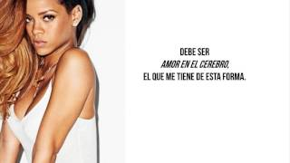 Rihanna - Love On The Brain (Subtitulado/Traducido Al Español)